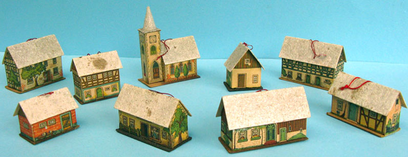 Christmas Houses Of The Month 2009 Updated Monthly
